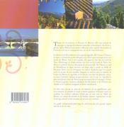 Vins De La Vallee Du Rhone - 4ème de couverture - Format classique