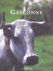 La Gasconne - Intérieur - Format classique