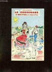Le Couserans. Pays Aux 18 Valles. - Couverture - Format classique