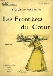 Les Frontieres Du Coeur. Collection : Select Collection N° 33 - Couverture - Format classique