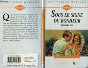 Sous Le Signe Du Bonheur - The Three Of Us - Couverture - Format classique