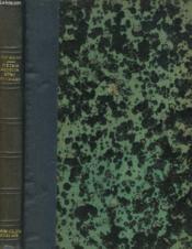 J'Etais Medecin Avec Les Chars... . Journal De Guerre. - Couverture - Format classique