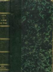 L'Âge Du Toc - Couverture - Format classique