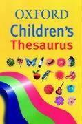 Vente  Oxford children's thesaurus  - Robert Allen