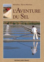 L'aventure du sel - Intérieur - Format classique