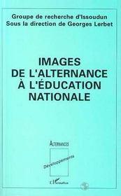 Images De L'Alternance A L'Education Nationale - Intérieur - Format classique