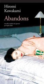 Abandons – Hiromi Kawakami