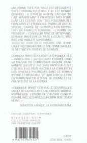 Nos Fantastiques Annees Fric - 4ème de couverture - Format classique