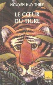 Le Coeur Du Tigre - Intérieur - Format classique
