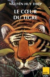 Le Coeur Du Tigre - Couverture - Format classique
