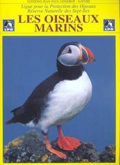 Les Oiseaux Marins - Intérieur - Format classique