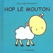 Hop le mouton - Intérieur - Format classique
