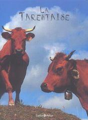 La Tarentaise - Intérieur - Format classique