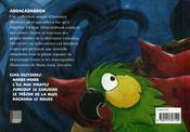Les plus redoutables histoires de pirates et de corsaires - 4ème de couverture - Format classique