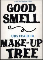 Good smell make-up tree - Couverture - Format classique