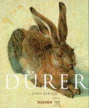 Dürer - Couverture - Format classique