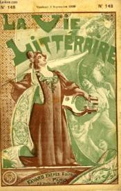 Les Dettes Du Major. La Vie Litteraire. - Couverture - Format classique