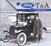 La Ford T&A De Mon Pere - Intérieur - Format classique