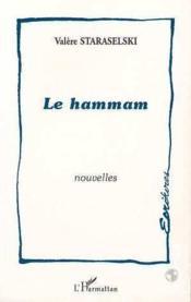 Hammam (Le) Nouvelles - Couverture - Format classique