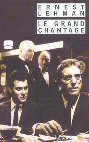 Le Grand Chantage - Intérieur - Format classique