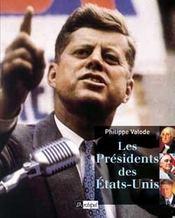 Les présidents des Etats-Unis - Intérieur - Format classique