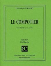 Le compotier - Couverture - Format classique