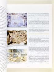 Le temps des gaulois en provence - Couverture - Format classique