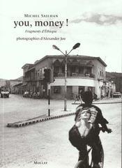 You, Money ! Fragments D'Ethiopie - Intérieur - Format classique