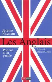 Les Anglais, Portrait D Un Peuple - Intérieur - Format classique