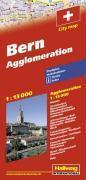 **Berne & Agglomeration - Couverture - Format classique