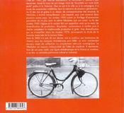 Le vélosolex de mon père - 4ème de couverture - Format classique