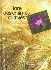 La flore des champs cultivés - Intérieur - Format classique