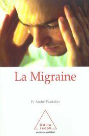 La Migraine - Intérieur - Format classique