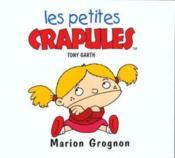 Marion Grognon - Couverture - Format classique