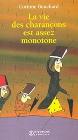 La Vie Des Charancons Est Assez Monotone - Intérieur - Format classique