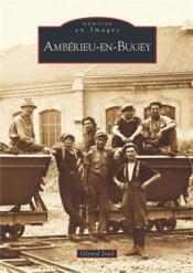 Amberieu-en-Bugey - Couverture - Format classique