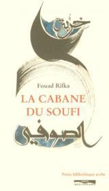 La cabane du soufi - Couverture - Format classique