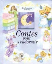 Contes pour s'endormir - Couverture - Format classique
