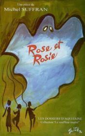 Rose Et Rosie - Couverture - Format classique
