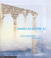 Images Au Centre Architecture Et Paysages 2001 - Intérieur - Format classique