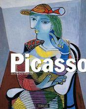 Picasso ; la reconstruction creatrice - Intérieur - Format classique