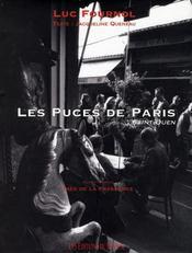 Les puces de paris ; saint-ouen - Intérieur - Format classique