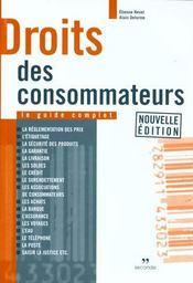 Le Guide Des Consommateurs - Intérieur - Format classique