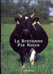 La bretonne pie noire - Intérieur - Format classique