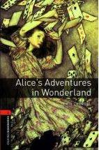 Vente  Obwl 3e level 2: alice's adventures in wonderland  - Xxx