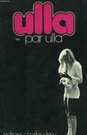 Ulla Par Ulla - Couverture - Format classique