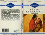 L'Ile De La Tourmente - Summer Storms - Couverture - Format classique