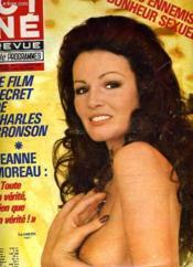 Cine Revue - Tele-Programmes - 58e Annee - N° 1 - L'Hotel De La Place - Couverture - Format classique