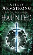 Vente livre :  HAUNTED - OTHERWORLD  - Kelley Armstrong