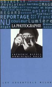 Photographie (La) - Intérieur - Format classique